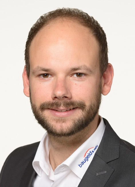 Das Bild zeigt Markus Gerner.